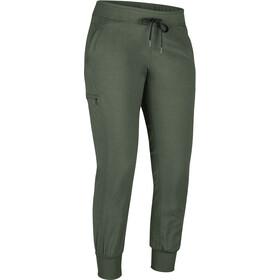 Marmot Skyestone Naiset Pitkät housut , oliivi